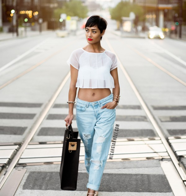 Micah Gianneli_Best top personal style fashion blog_Rihanna styl